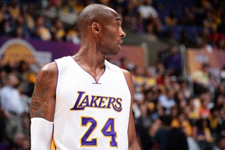 Lakers vs. Warriors (11/16/14)