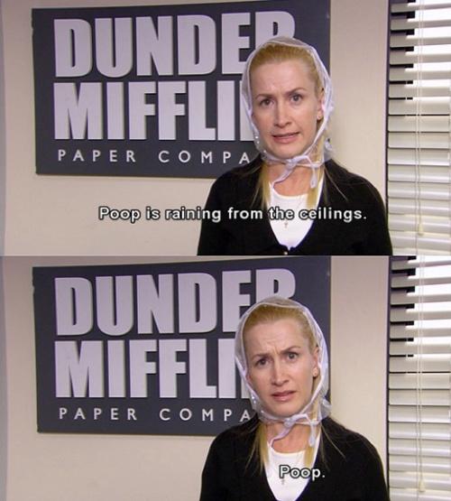 Angela Kinsey / #TheOffice
