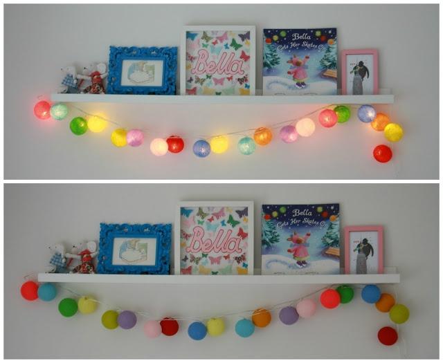 Best String Of Lights Ideas On Pinterest Room Goals Bedroom - Fairy lights childrens bedroom