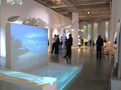 First Sustainable Luxury Fair