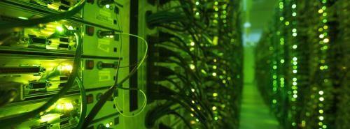 Telekommunikation: EnBW legt Grundstein für schnelles Internet
