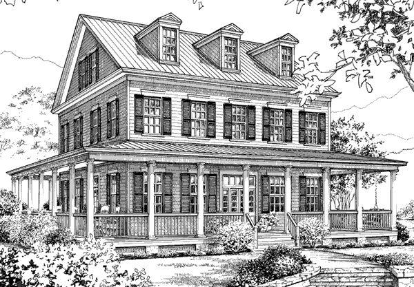 88 best custom dream house plans images on pinterest for Custom dream home floor plans