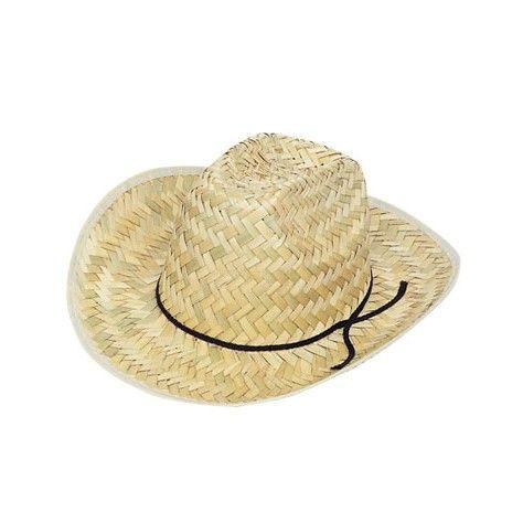 καπέλο καουμπόι - sweebies