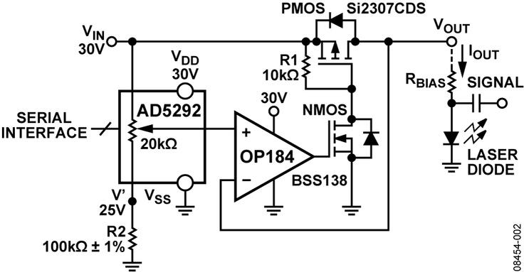 pin xr2206 function generator circuit on pinterest