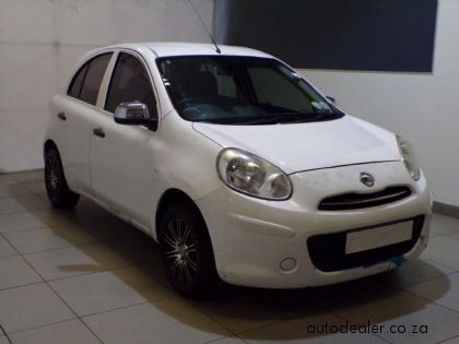 Price And Specification of Nissan Micra 1.5 dCi Acenta 5 Door (D84) For Sale http://ift.tt/2CAPhbo