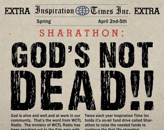 17 Best Images About God's Not Dead On Pinterest