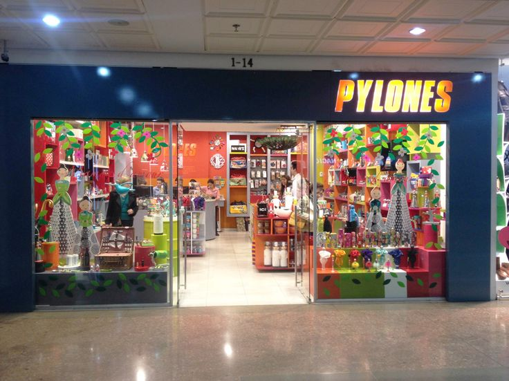 Pylones Colombia. #pylonesco