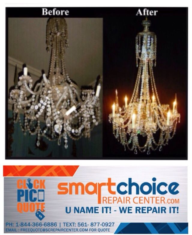 11 best chandelier repair images on pinterest 1 chandelier and we repair and restore all types of chandeliers from rusting peeling to rewiring aloadofball Choice Image