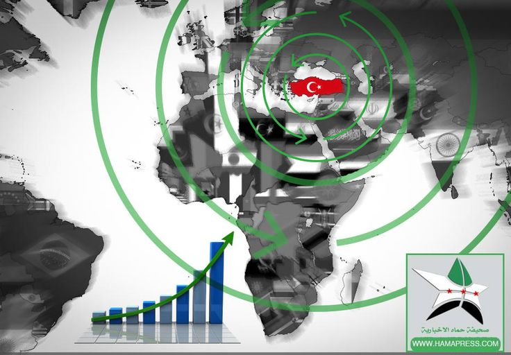 الاقتصاد التركي أكبر اقتصاد إسلامي على الإطلاق بناتج محلي 786 مليار دولار