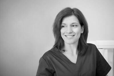 Klironomou Ioanna's short CV