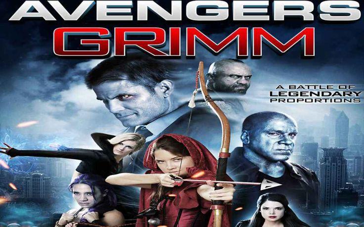 Avengers Grimm (2015) Watch Online Free Movie    Director: Jeremy M. Inman Stars: Casper Van Dien, Lauren Parkinson, Lou Ferrigno Genres: Action | Adventure | Fantasy | Sci-Fi Avengers Grimmis