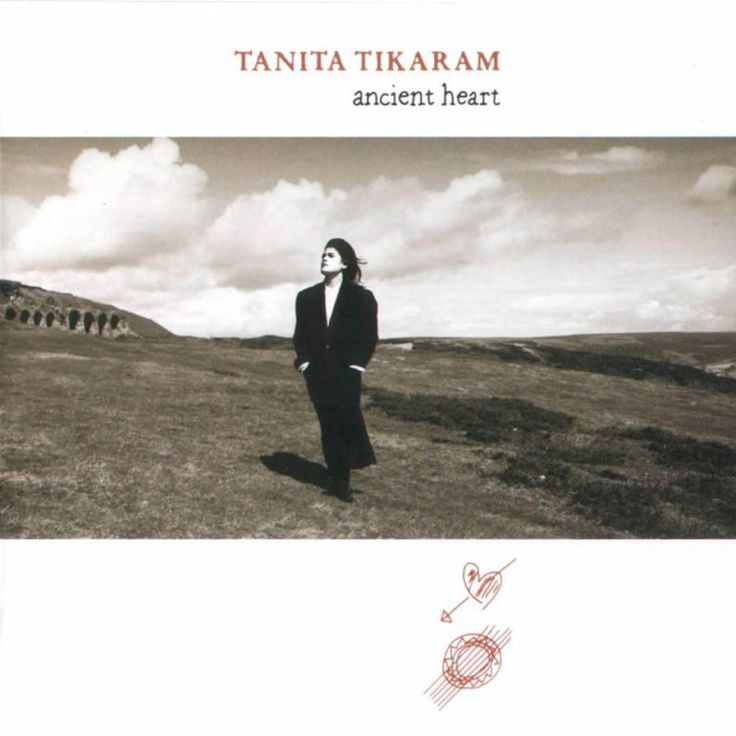 Tanita Tikaram: Ancient Heart (1988)