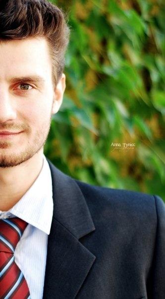 Portret Pana Młodego | https://www.facebook.com/AnnaTyniecFotografie