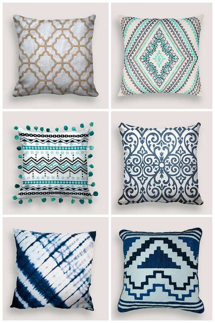 Explore Our Collection Of Cushion Covers With A Different Fabrics Patterns And Colors Combos For The Living Room Bedroom And Ou Cushion Covers Online Cushion Covers Cushions Online