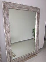 Veľké zrkadlo / Franko - SAShE.sk - Handmade Zrkadlá