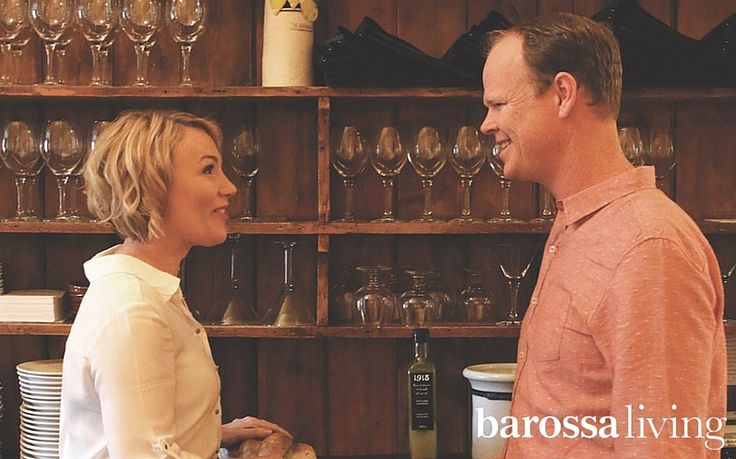 With a love of food and hospitality, experience travelling all over the world, and a desire to work with the best local produce, Sid and Tanya King's new life at Tanunda's 1918 restaurant has all the elements of the perfect dish.