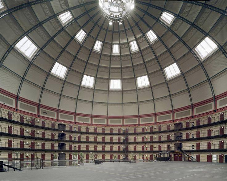 David Leventi - Breda Prison, Breda, Netherlands - Edition of 10