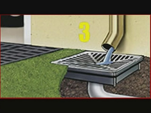 Easy Drain Installation