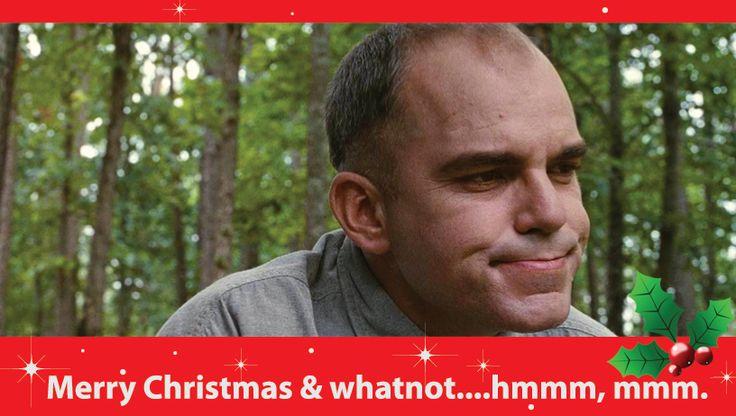 """Sling Blade"" - Merry Christmas!"