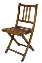 Alquiler Sillas Barcelona - sillas para la ceremonia?