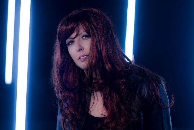 Interview with singer Dieselle May - Me and My Crazy Mind