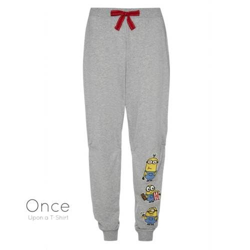 Primark-femme-minions-movie-night-chill-out-pj-collection-leggings-t-shirt