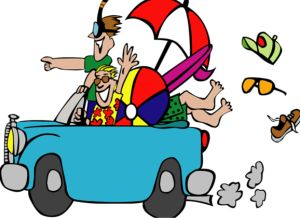 9 Fun Games To Play In The Car With Kids On Long Road Trips