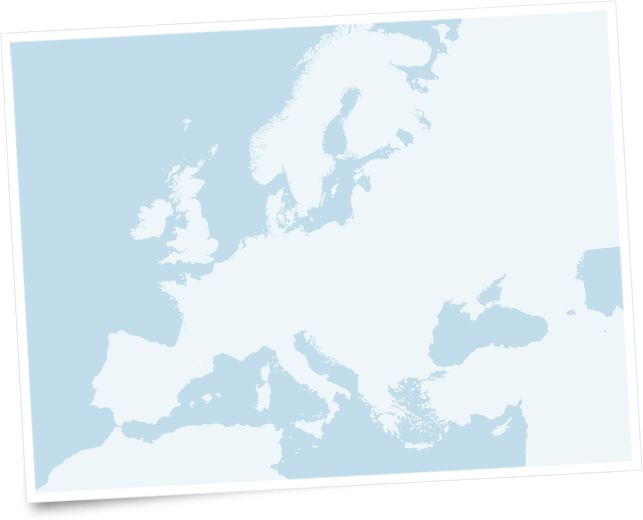 Eurail Select Pass – Travel 4 European countries | Eurail.com .... could take the ferry to Ireland and then explore Northern England first ...