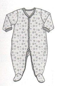 Готовые выкройки - детские | Ткани - трикотаж, выкройки, шитье, рукоделие | ВКонтакте