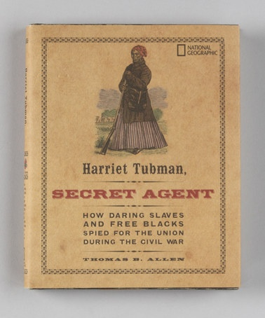Take a look at this Harriet Tubman Hardcover by Random House on #zulily today!