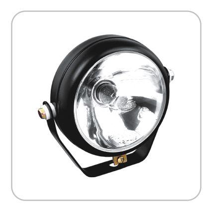 HI POWER SPOT LAMP