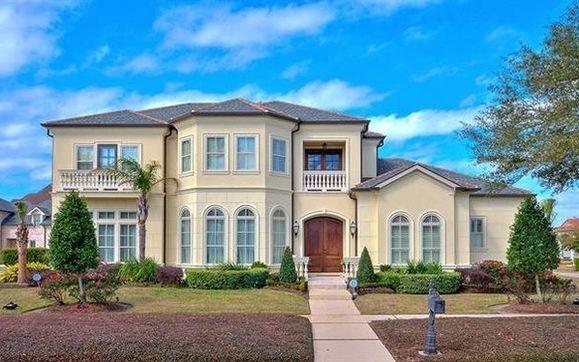 Joe Yenni Kenner La Homes For Sale California Real Estate Caribbean Real Estate Ranch Style Homes