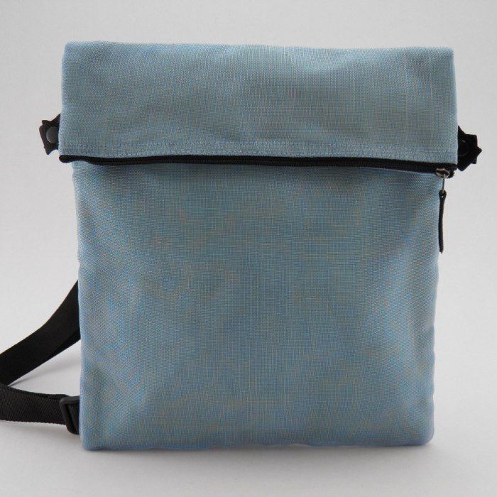 Style with a conscience. BIT - Smateria Square Ethical Bag. Shop online Smateria in Canada.