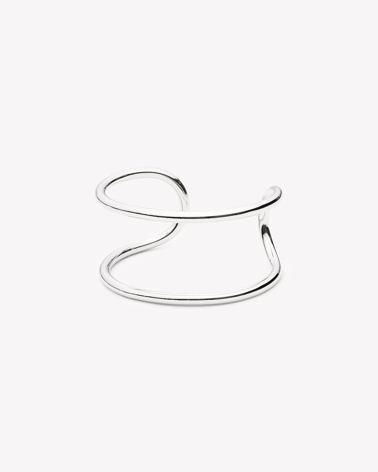 rag & bone | Revolve bracelet | Silver