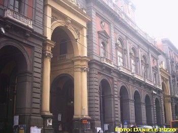 Inaugurazione della prima sala da concerto della Canzone Napoletana | Report Campania