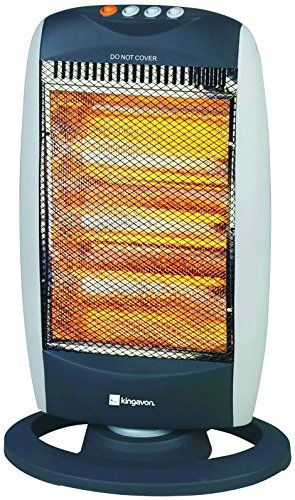 HALOGEN ELECTRIC HEATER 400W 800W SMALL