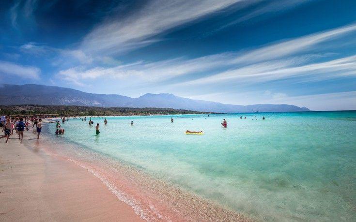 Λίγο να ανέβει το θερμόμετρο αρχίζουμε και ονειρευόμαστε χρυσές παραλίες, γαλάζια ή σμαραγδένια νερά και έναν παραθαλάσσιο παράδεισο. Τέτοι...