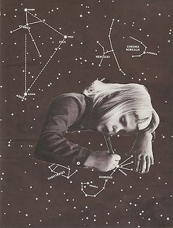 Drawing Constellations III (Scorpio) by Andres Gamiochipi on Flickr.