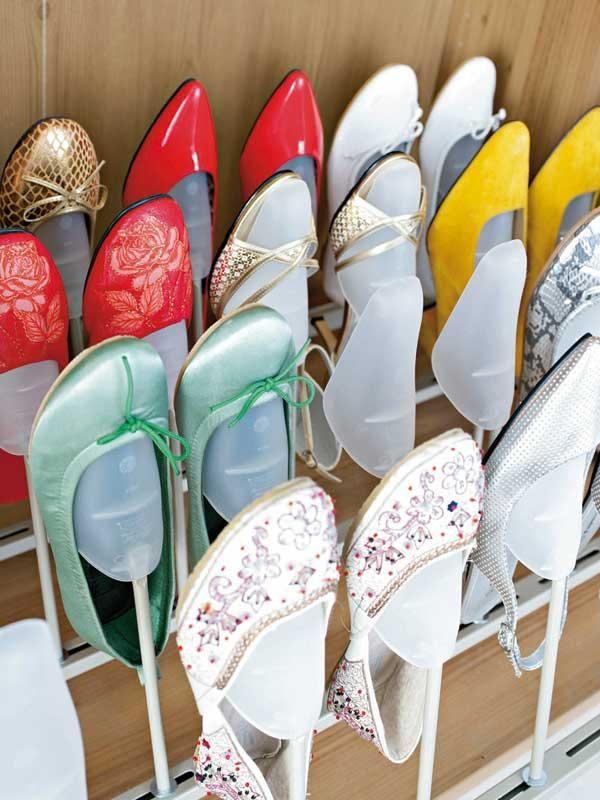 #zapatero: Tus #zapatos en perfecto orden