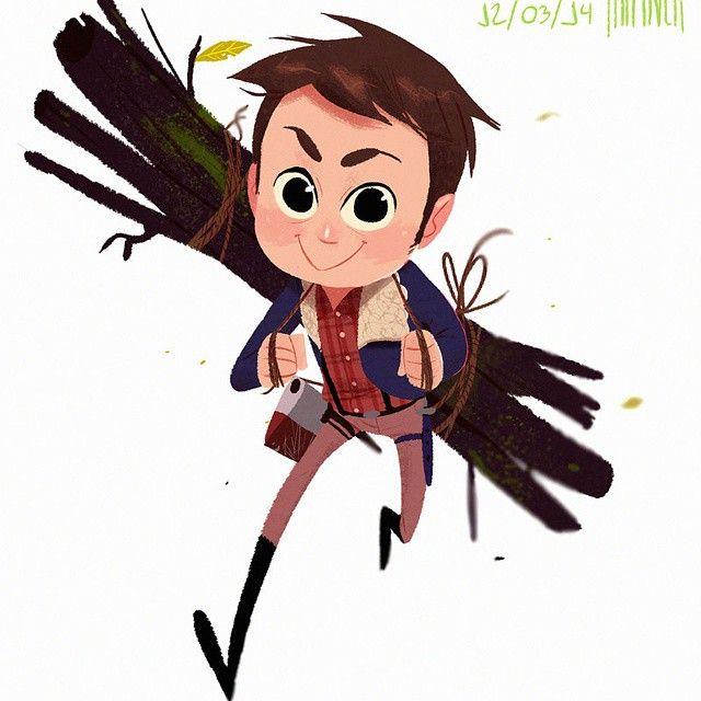 #rayneralencar  #cartoon  #characterdesign  #art  #illustration by rayneralencar