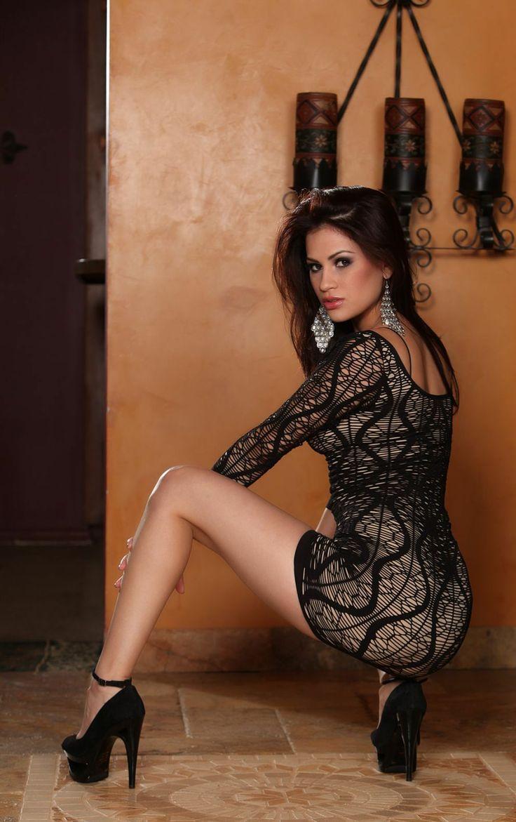 Vanessa Veracruz Nude Photos 32