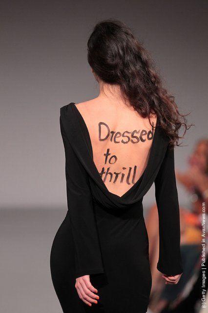 Susanne Wiebe Fashion Show