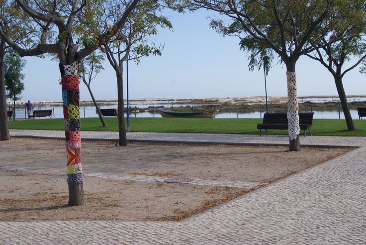Fuzeta, Portugal
