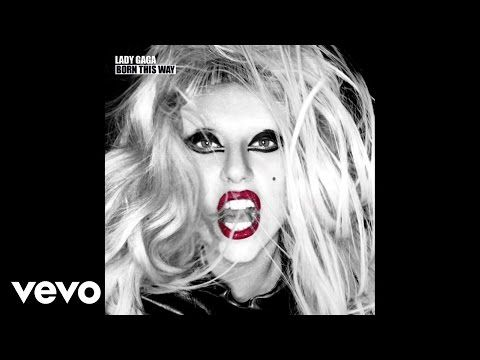 lady gaga mix 2011(clud mix) - Dj Records - YouTube