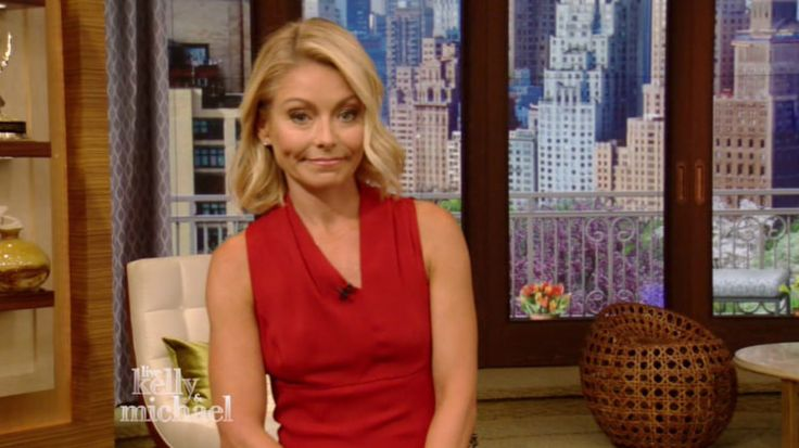 It only took Fred Savage co-hosting Live! to get details on Kelly Ripa's sex life
