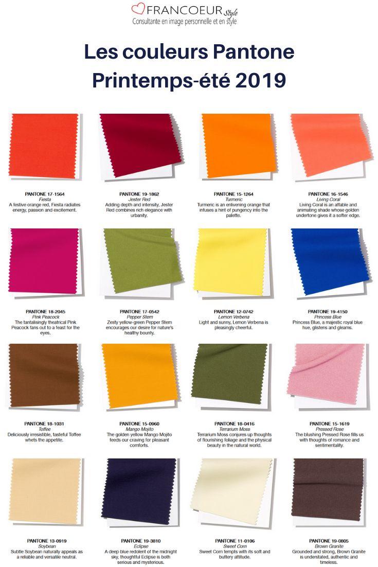 voici les couleurs mode pour les collections printemps t. Black Bedroom Furniture Sets. Home Design Ideas