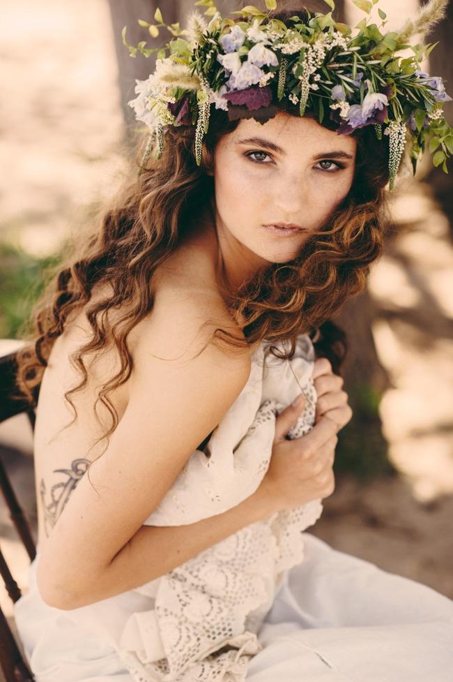 Toronto Wedding Photographer | Times & Paper | Boho Bride
