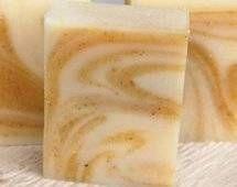 Shea Butter Coconut Milk Soap