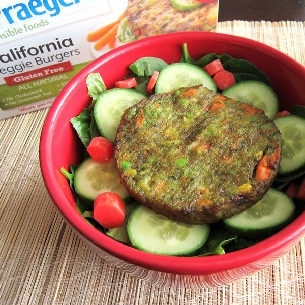 recipe: dr praeger veggie burgers review [15]