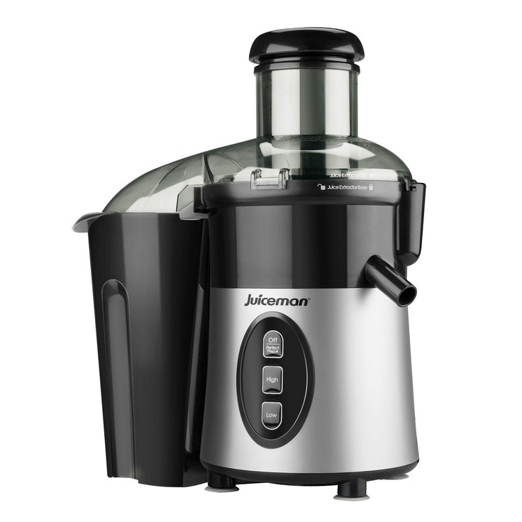 Born 2 impress: Born 2 Impress Be My Valentine- Juiceman Juicer and Food Processor Review and Giveaway